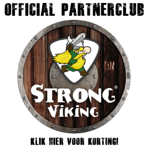 Official Strong Viking partner